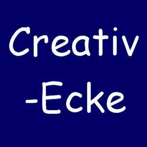 Creativ-Ecke