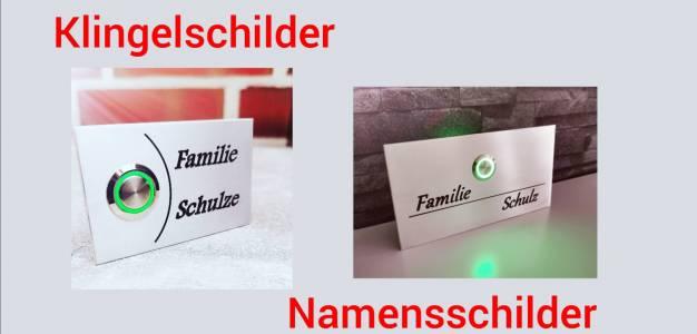 Vh namensschilder auf kasuwa.de