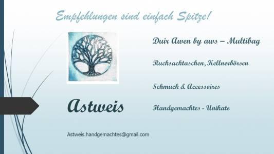 Astweis auf kasuwa.de