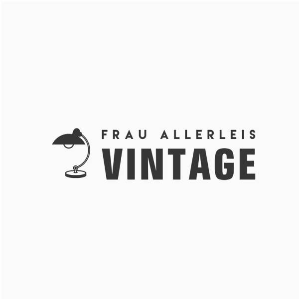Frau Allerleis Vintage