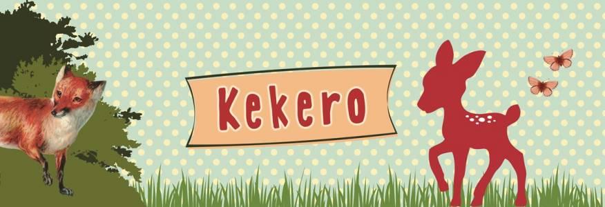Kekero Handmade auf kasuwa.de