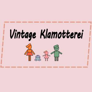 Vintage Klamotterei