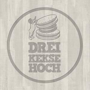 Drei Kekse Hoch auf kasuwa.de