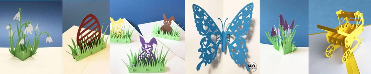 sun.crafts auf kasuwa.de