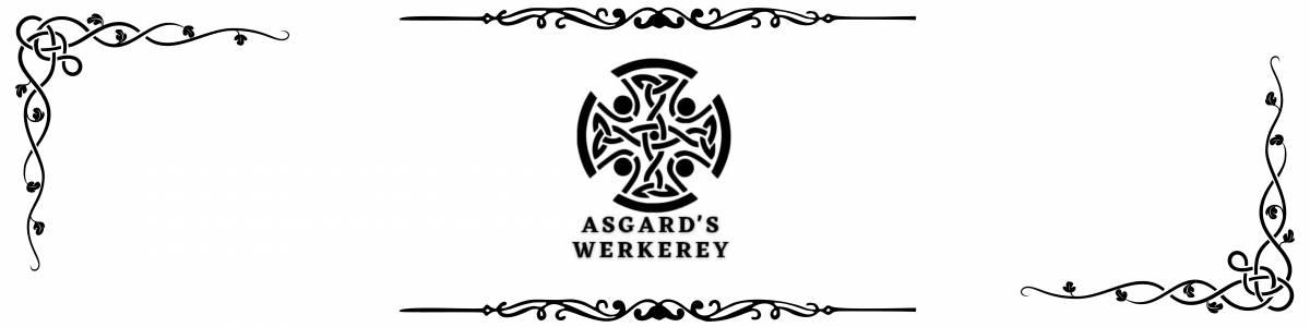 Asgards Werkerey auf kasuwa.de