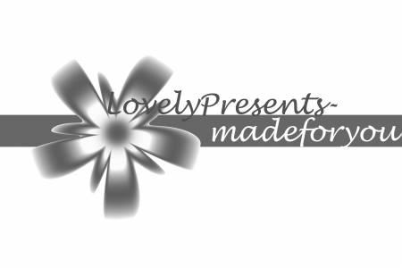 LovelyPresents-madeforyou auf kasuwa.de