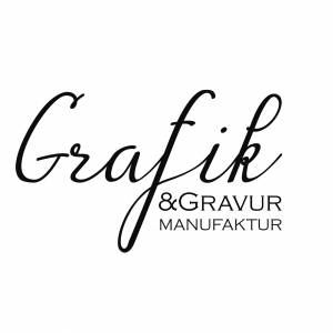 Grafik und Gravur Manufaktur