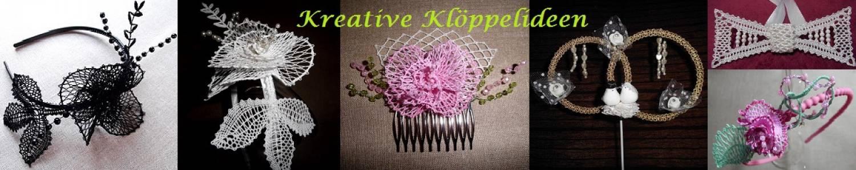 Kreative Klöppelideen auf kasuwa.de