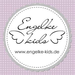 Engelke kids