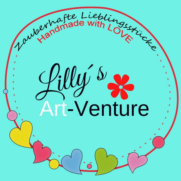 Lilly's Art-Venture