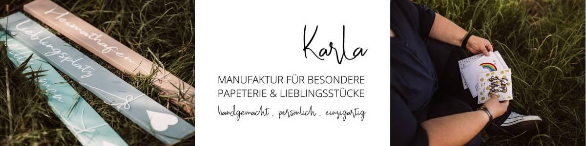 Karla auf kasuwa.de