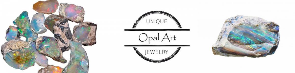 OpalArt auf kasuwa.de