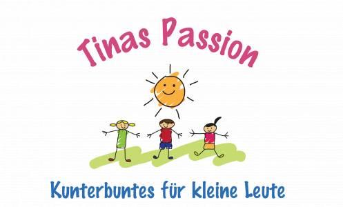 Tinas-Passion auf kasuwa.de