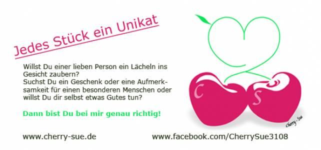 Cherry-Sue auf kasuwa.de