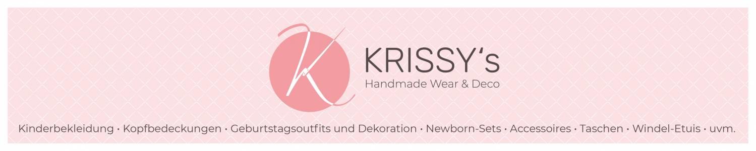 Krissys Handmade Wear & Deco auf kasuwa.de