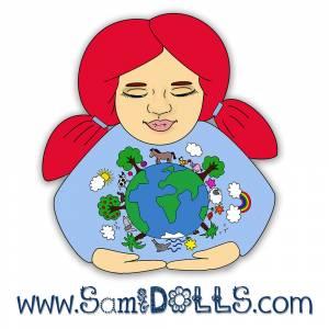 Sami Dolls