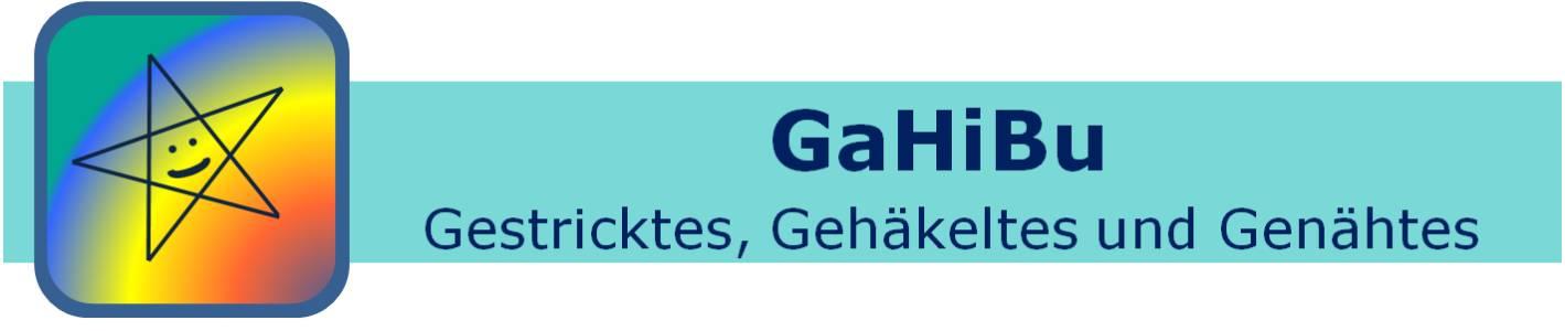GaHiBu auf kasuwa.de