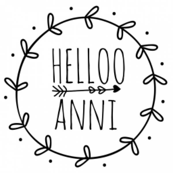 Helloo Anni