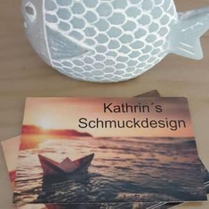 Kathrin Gland - Schmuckdesign