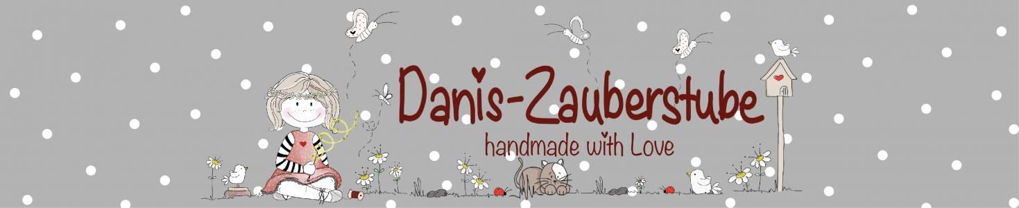 Danis-Zauberstube handmade with Love auf kasuwa.de