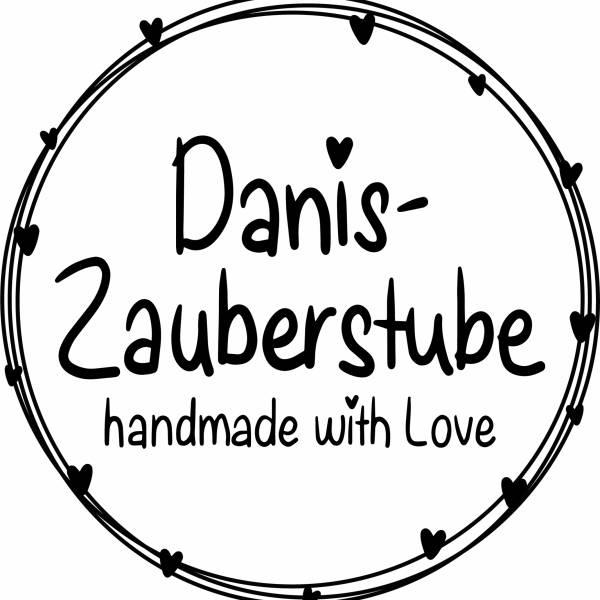 Danis-Zauberstube handmade with Love