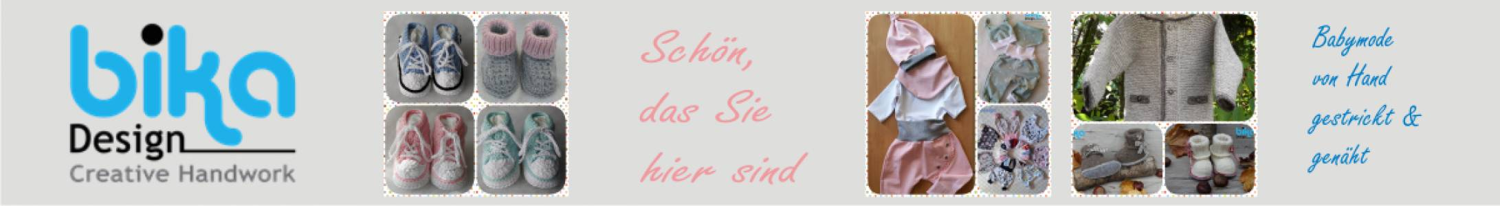 Bika-Design auf kasuwa.de