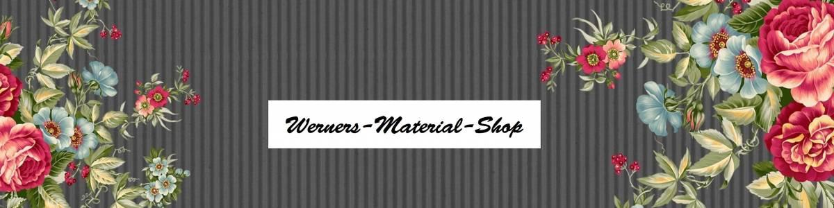 Werners-Material-Shop auf kasuwa.de
