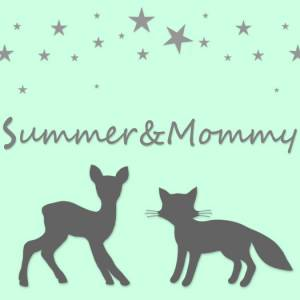 Summer and Mommy