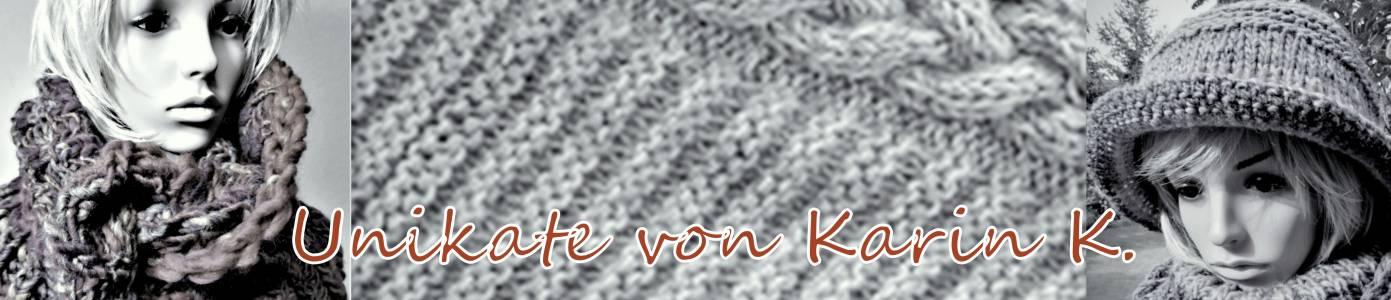Unikate von Karin K. auf kasuwa.de