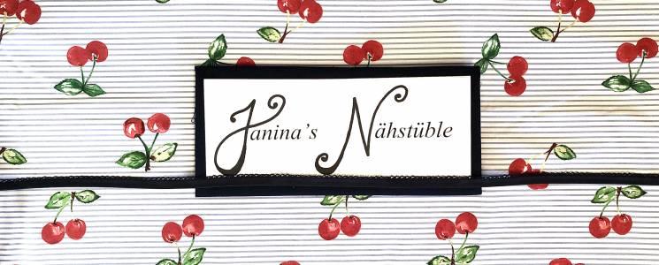 Janina's Nähstüble auf kasuwa.de