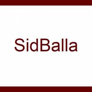 SidBalla