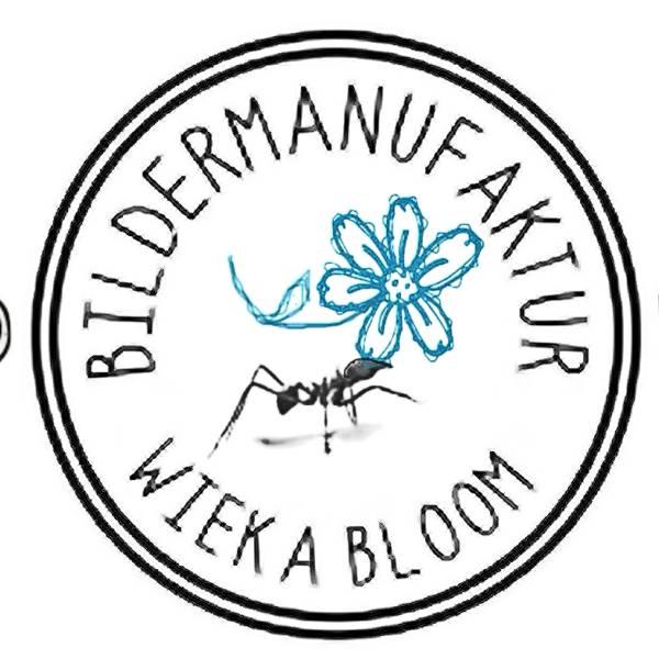 Ants - Bildermanufaktur Wieka Bloom auf kasuwa.de