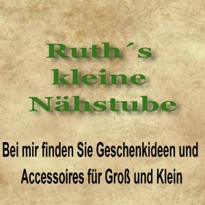 Ruth's kleine Nähstube