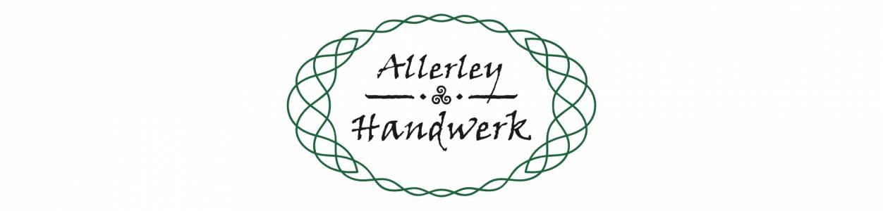 Allerley Handwerk auf kasuwa.de