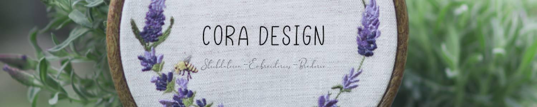 Cora Design Stickerei auf kasuwa.de