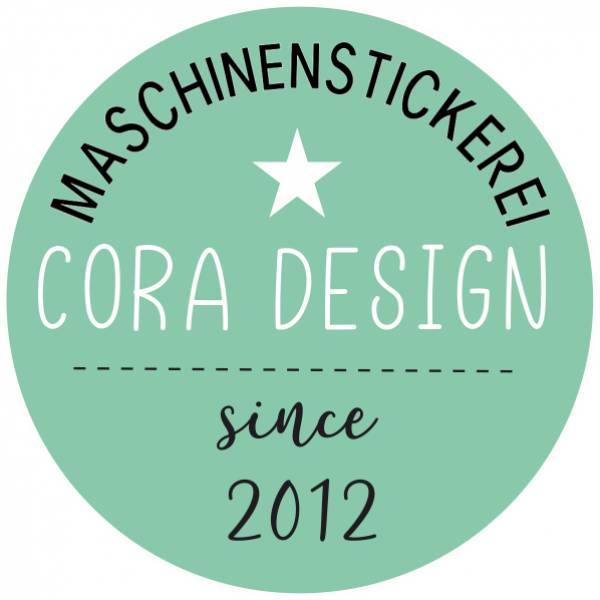 Cora Design Stickerei
