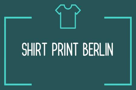 Shirt Print Berlin auf kasuwa.de