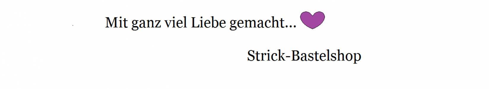 Strick-Bastelshop auf kasuwa.de