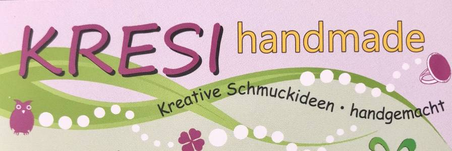 Kresi handmade auf kasuwa.de