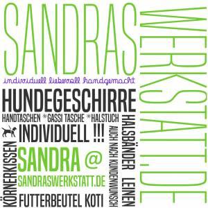 Sandras Werkstatt
