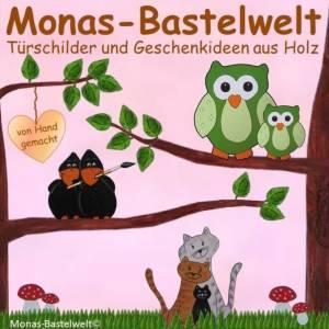 Monas-Bastelwelt