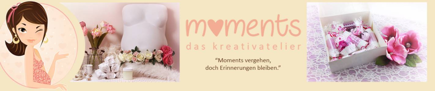 moments-kreativatelier auf kasuwa.de