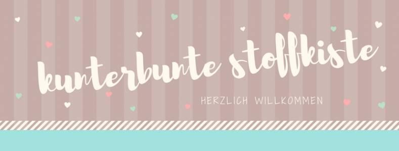kunterbunte Stoffkiste auf kasuwa.de
