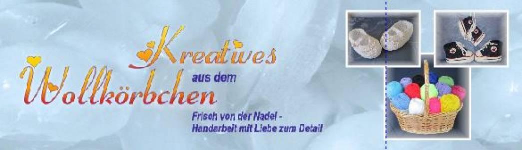 Kreatives Wollkörbchen auf kasuwa.de