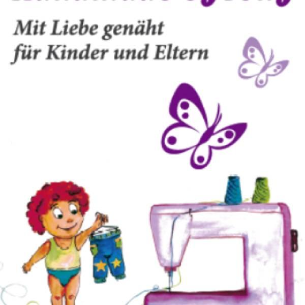 Babyklamottchen von Handmade-byTony