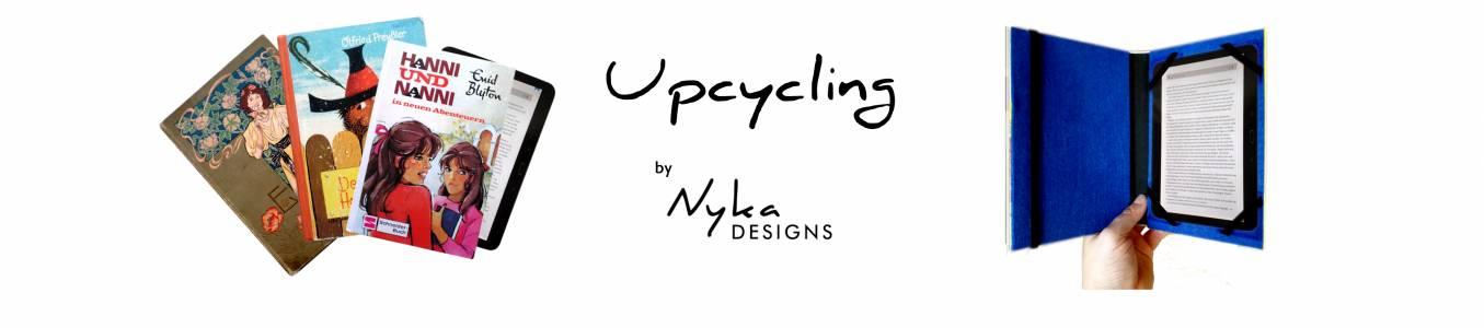 Nyka Designs auf kasuwa.de