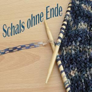 Schals ohne Ende