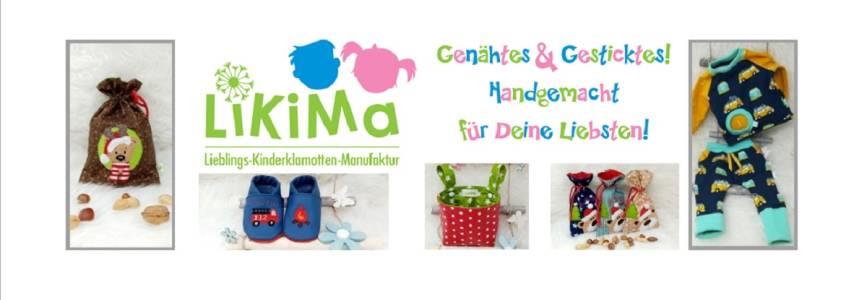 LiKiMa auf kasuwa.de