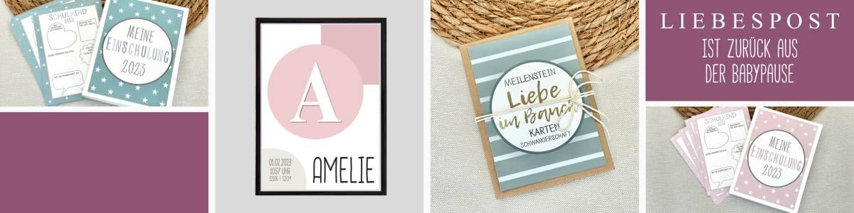 Liebespost auf kasuwa.de