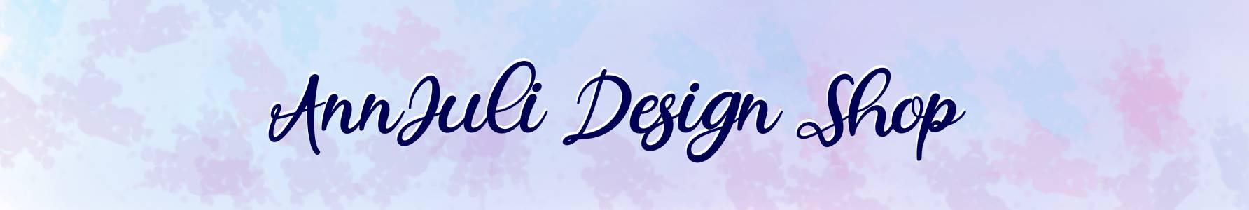 AnnJuli Design auf kasuwa.de